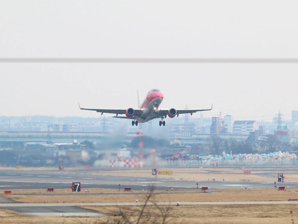 旅客機_FDA2