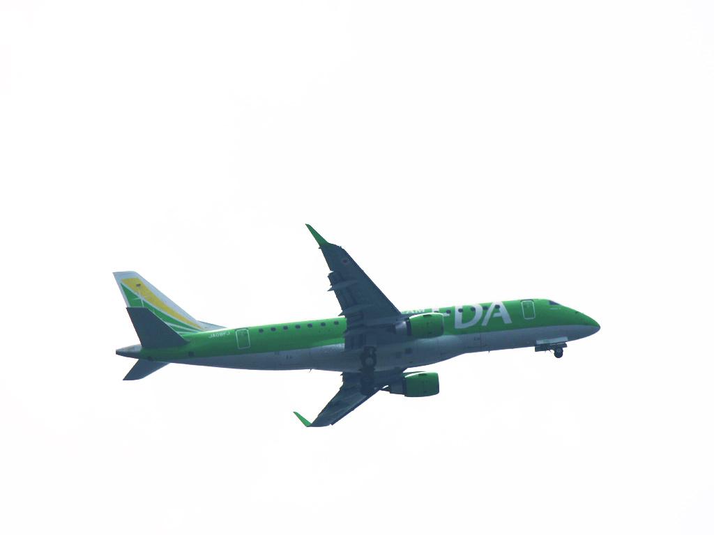 旅客機_FDA3
