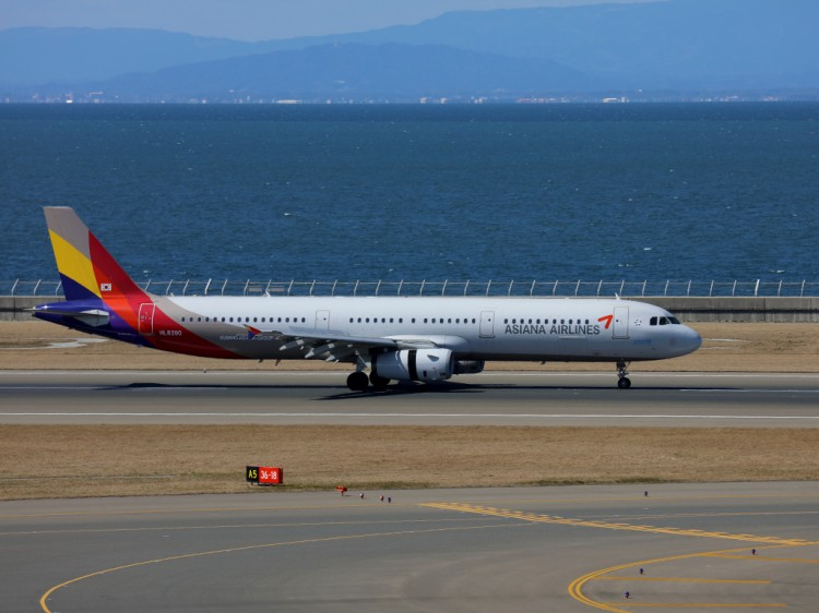 AsianaAirlines20160321-2