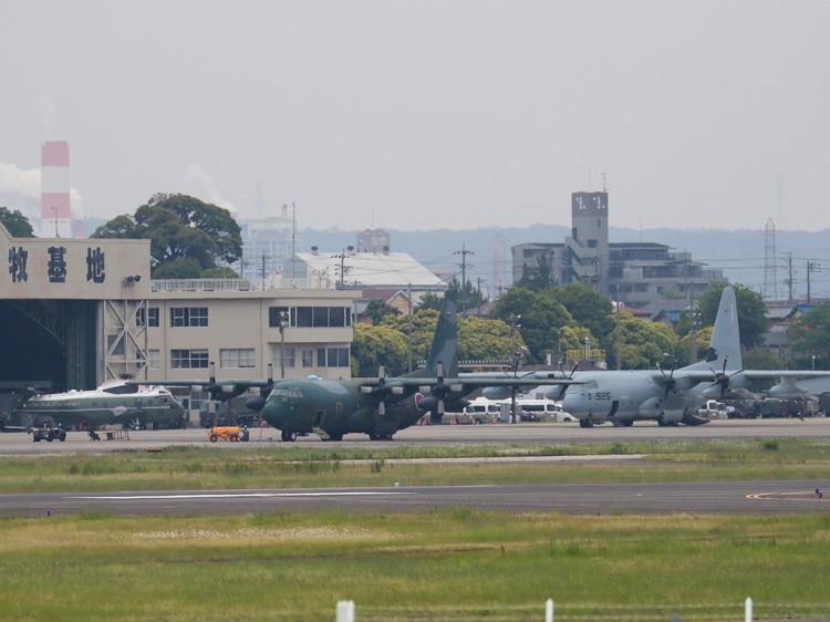 JSDF_C-130H_20160528-2