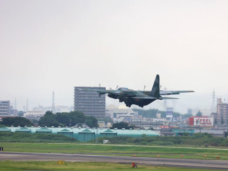 JSDF_C-130H_20160706-2