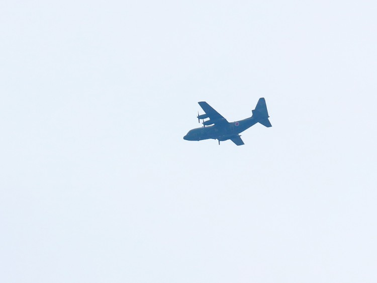 JSDF_C-130H_20160822-1