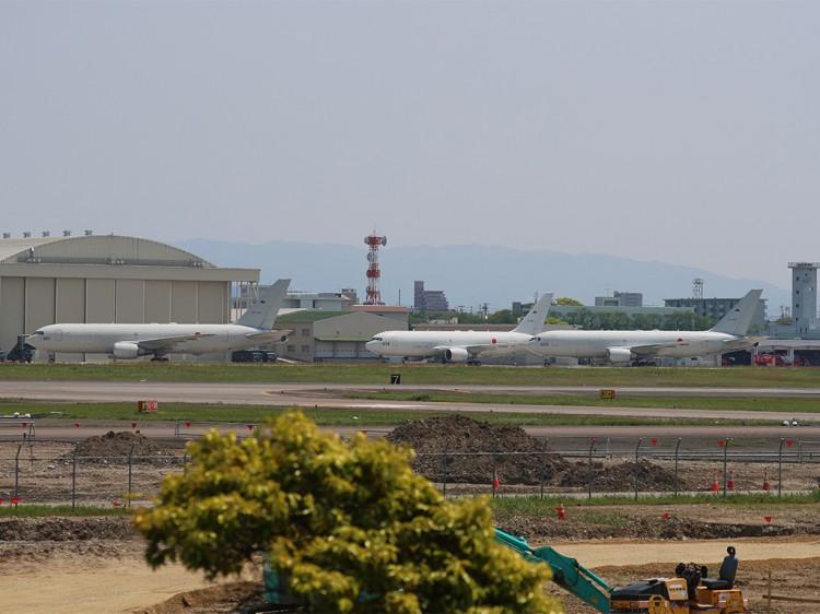 JSDF_KC-767-20160501-1