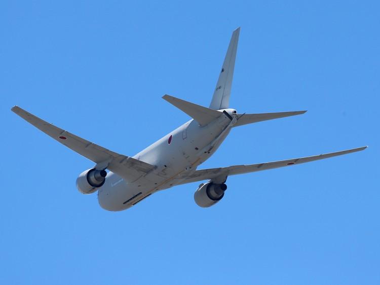JSDF_KC-767_20160312-4