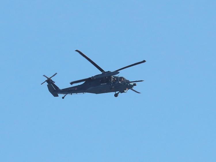 JSDF_UH-60J_20151014