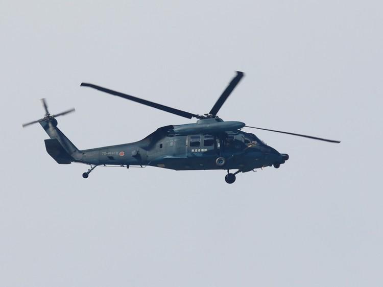 JSDF_UH-60J_20160302