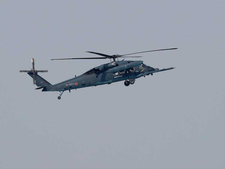 JSDF_UH-60J_20160520-1