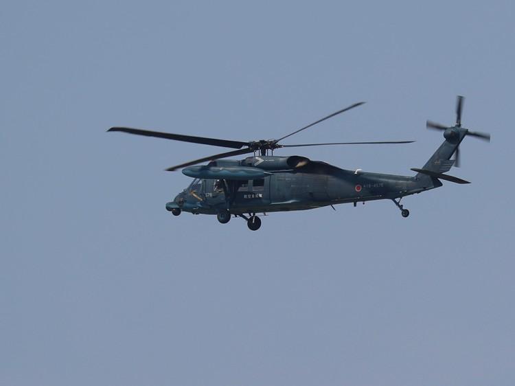 JSDF_UH-60J_20160523-4