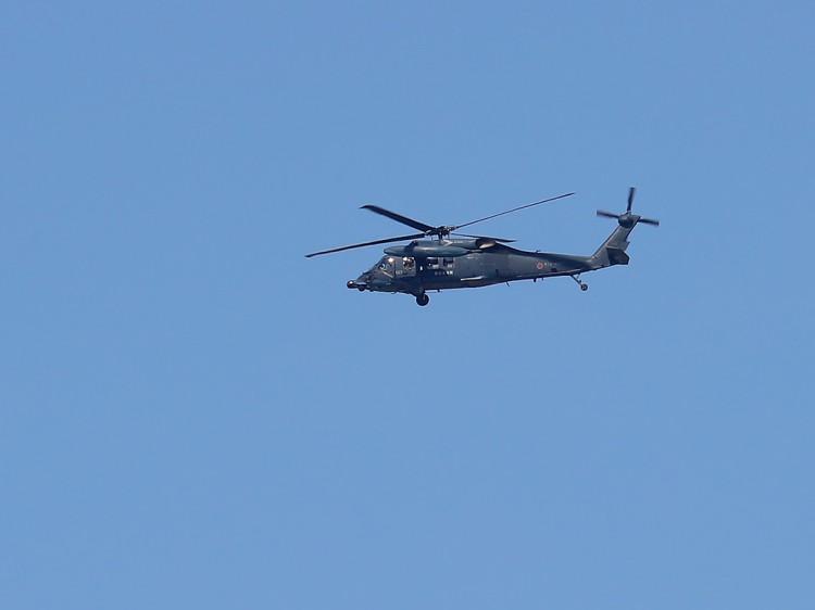 JSDF_UH-60J_20160528-1