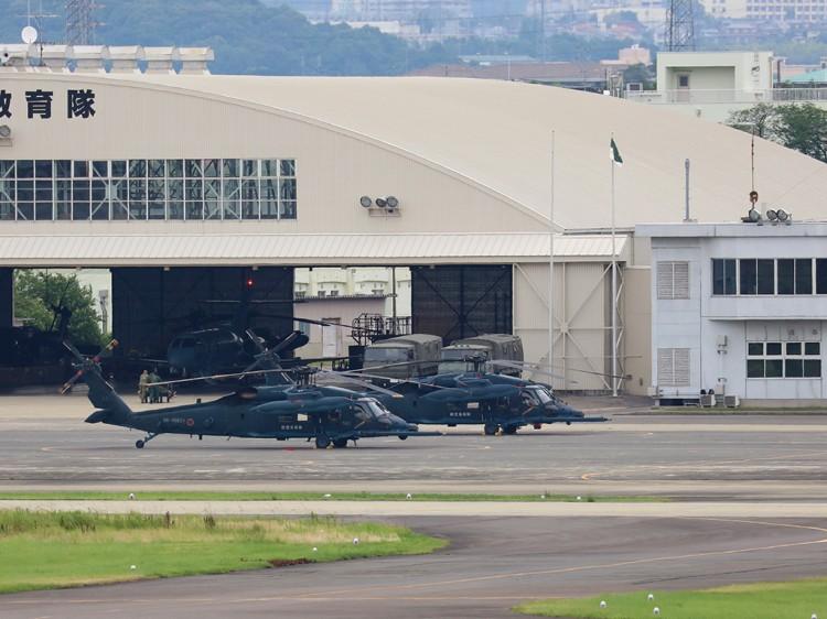 JSDF_UH-60J_20160627-1