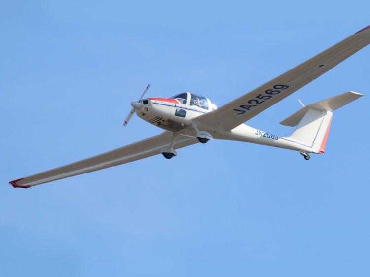 m_glider