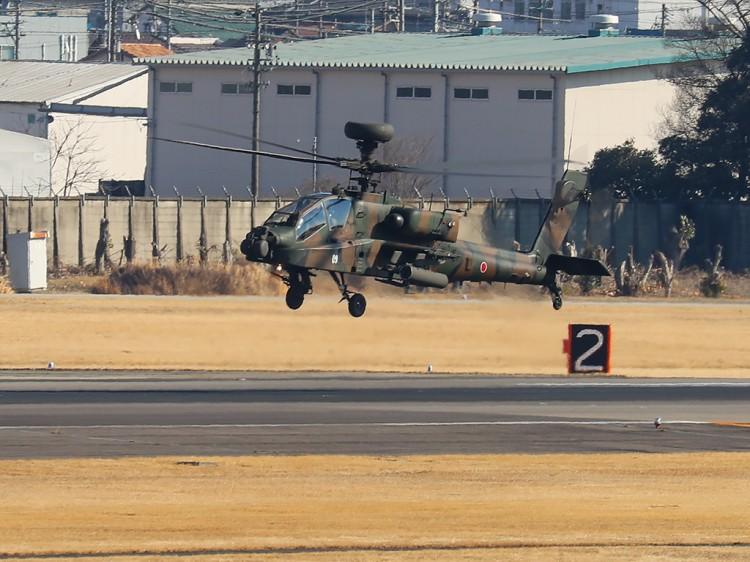 JSDF_AH-64D_20170206-2