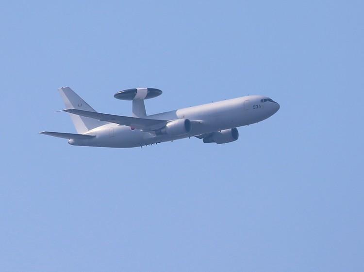 JSDF_E-767-20160303