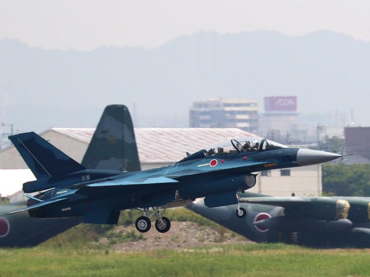 JSDF_F-2_20160524-6