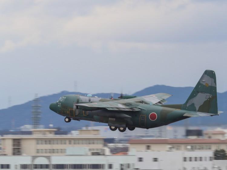 JSDF_C-130H_20170112-5