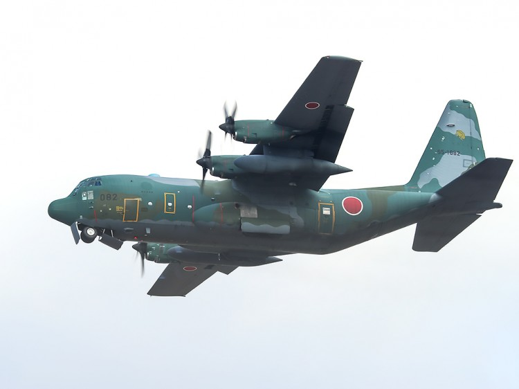 JSDF_C-130H_20170112-9
