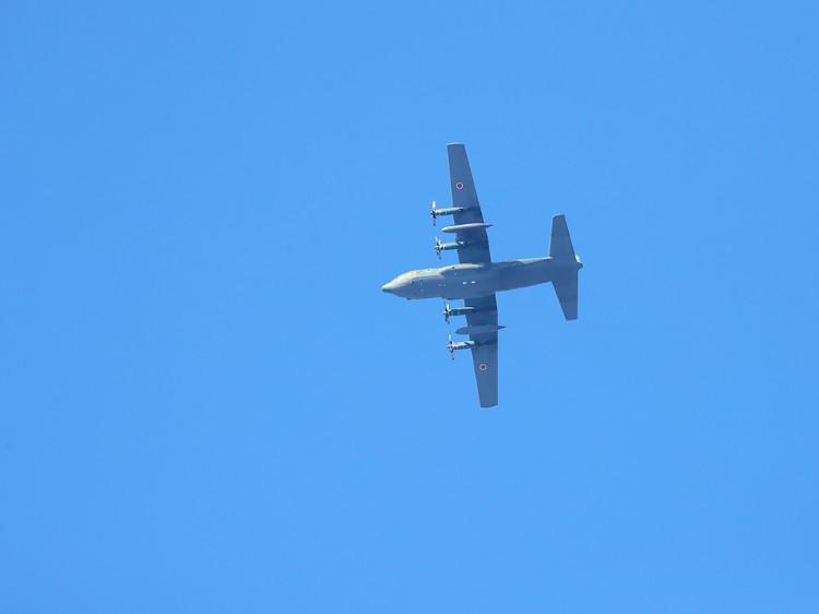 JSDF_C-130H_20170131-1