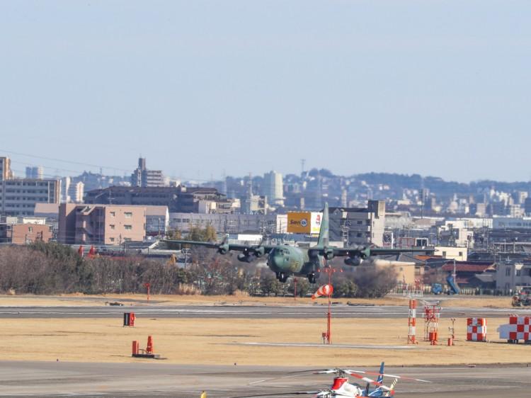 JSDF_C-130H_20170224-20.
