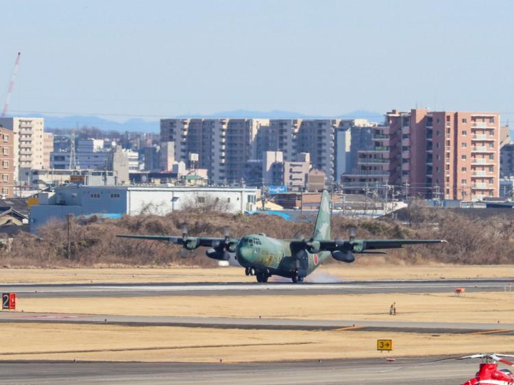 JSDF_C-130H_20170224-21