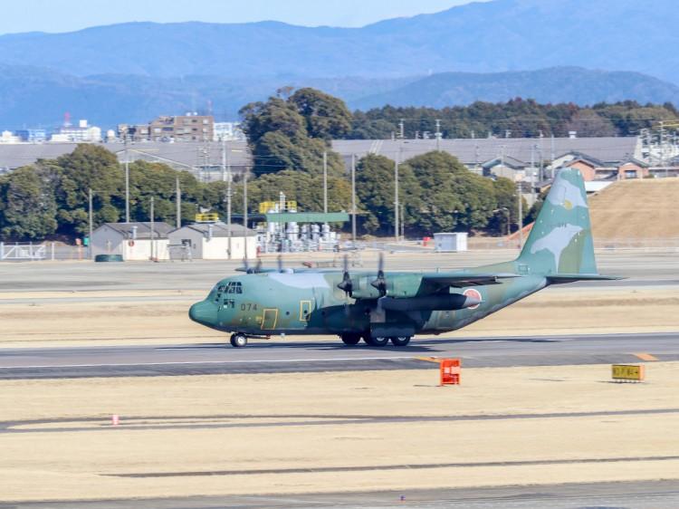 JSDF_C-130H_20170224-22