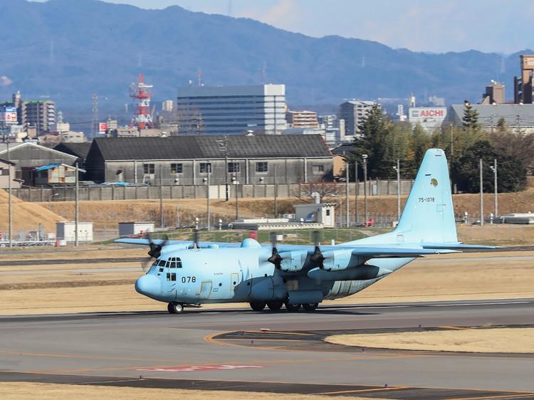 JSDF_C-130H_20170224-26