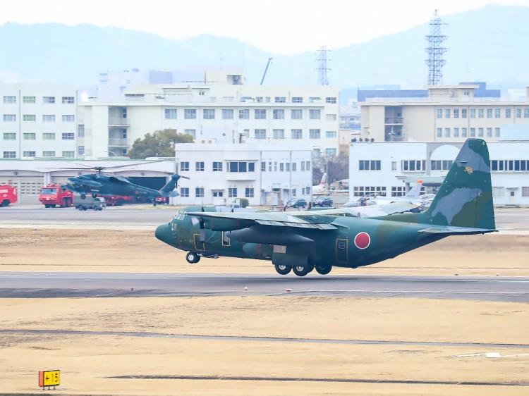 JSDF_C-130H_20170301-4
