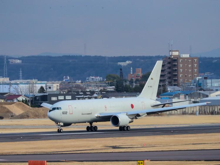 JSDF_KC-767_20170112-2
