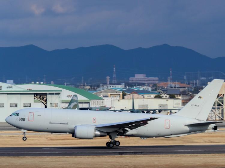JSDF_KC-767_20170112-3