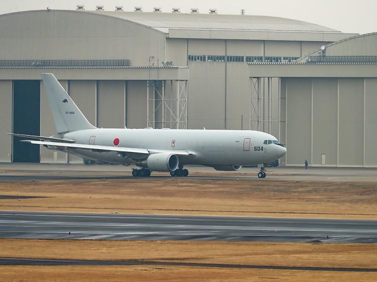 JSDF_KC-767_20170130-2