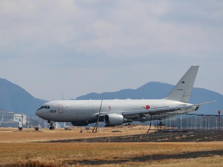 JSDF_KC-767_20170308-1