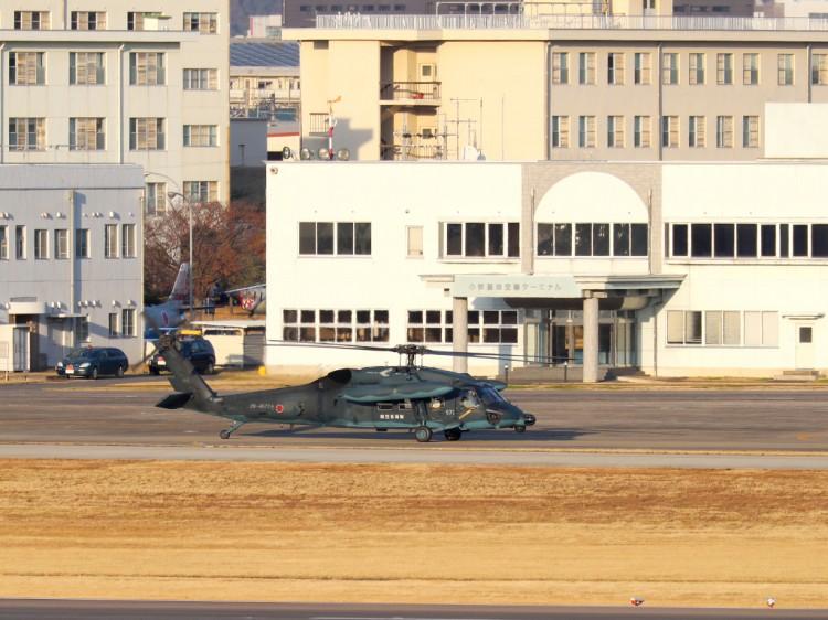 JSDF_UH-60J_20170105-1