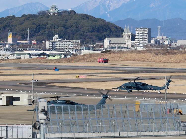 JSDF_UH-60J_20170125-3