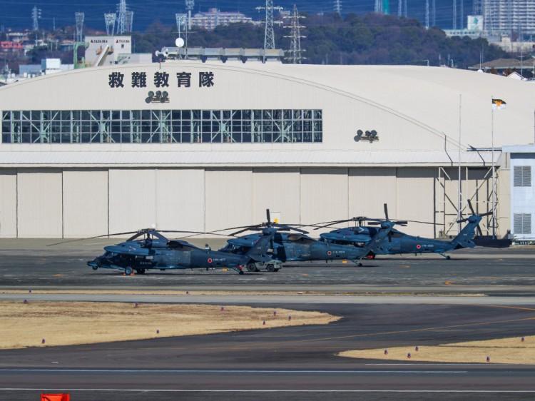 JSDF_UH-60J_20170125-4