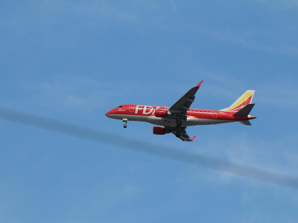旅客機_FDA1
