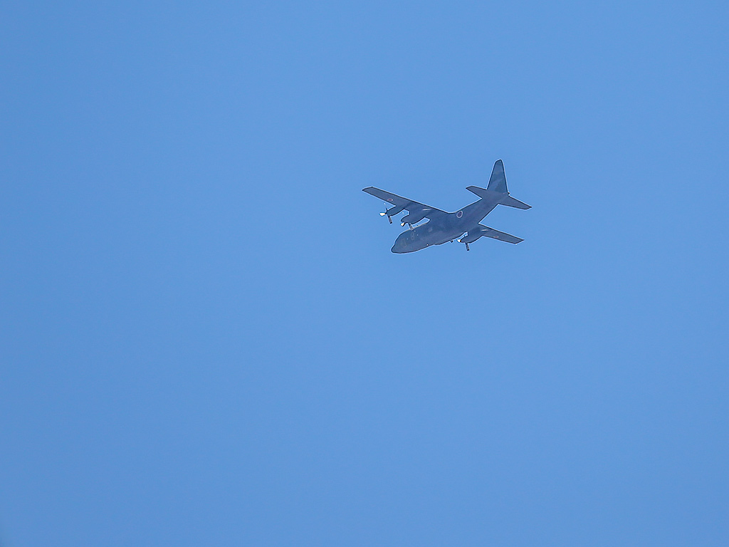 JSDF_C-130H_20150521
