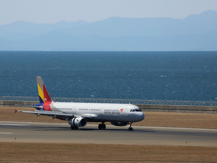 AsianaAirlines20160321-1