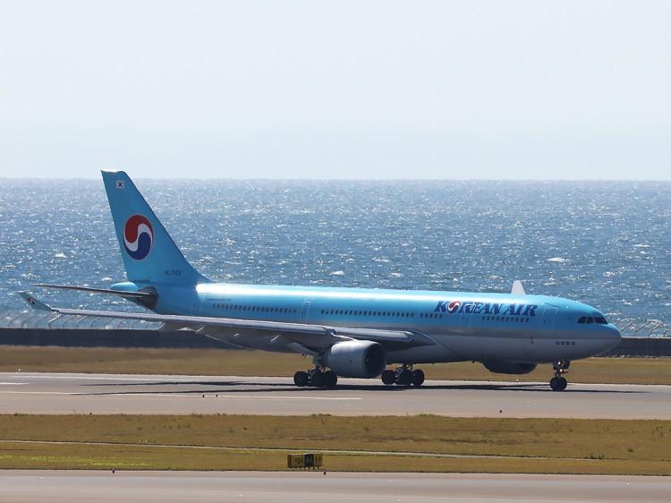 KoreanAir20151025-1