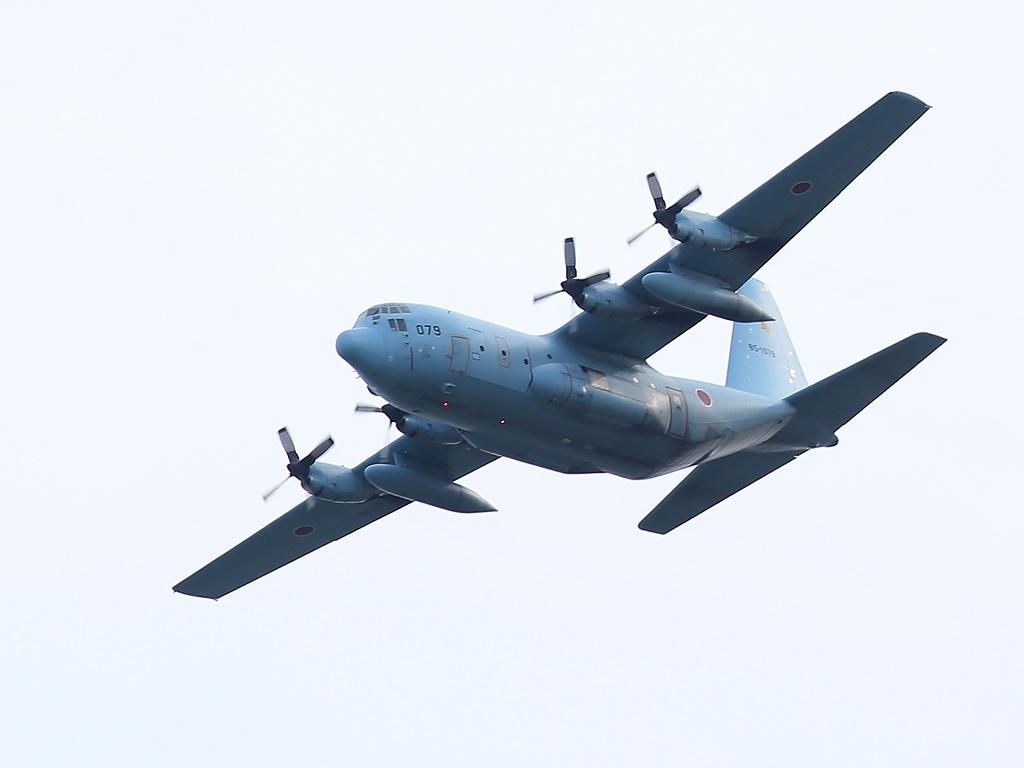 JSDF_C-130H_20150919-2