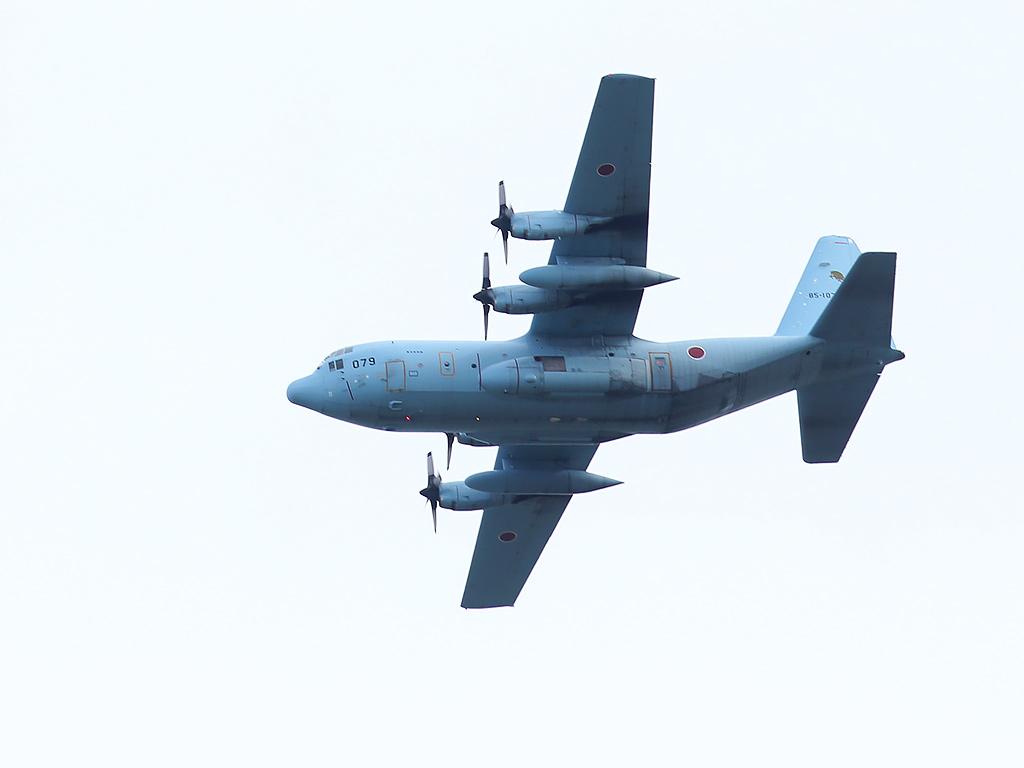 JSDF_C-130H_20150919-3