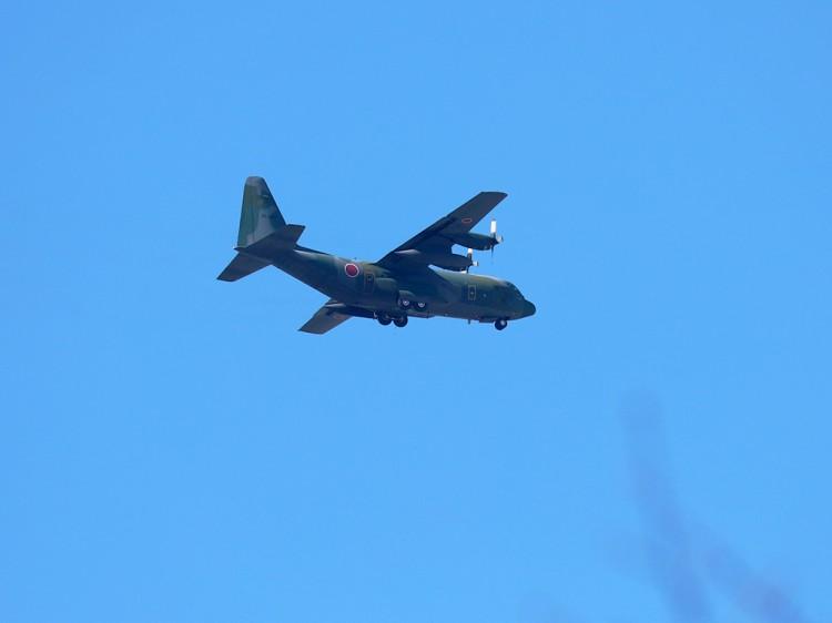 JSDF_C-130H_20160207