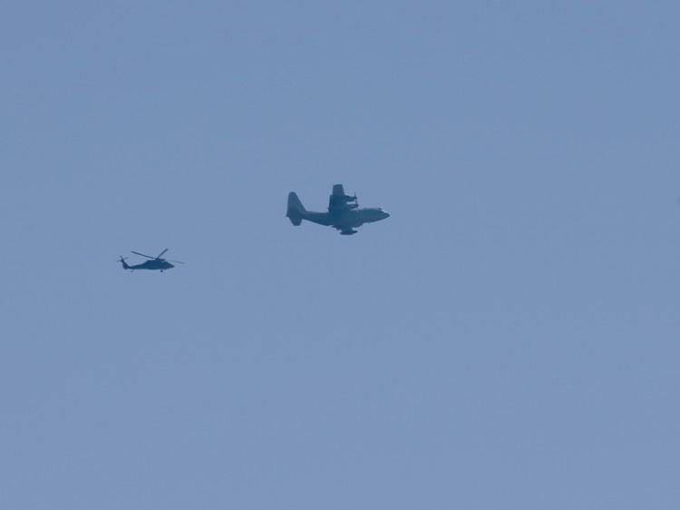 JSDF_C-130H_20160312-1