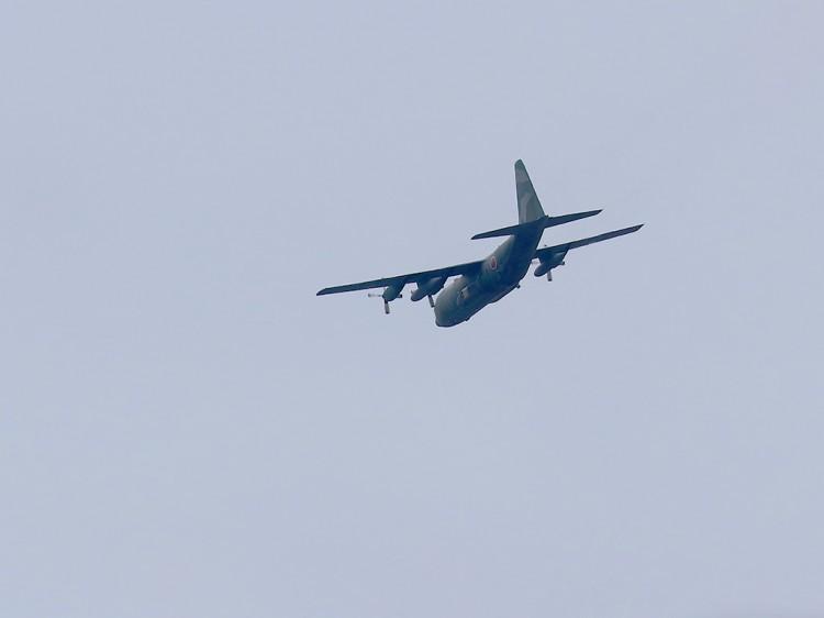 JSDF_C-130H_20160511-1
