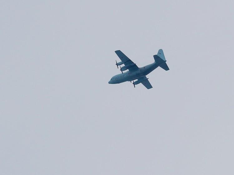 JSDF_C-130H_20160517-1