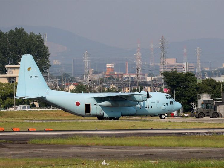 JSDF_C-130H_20160521-1