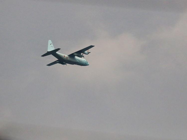 JSDF_C-130H_20160804-1