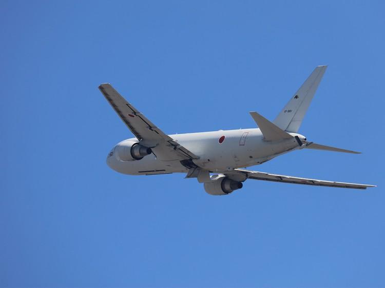 JSDF_KC-767-20160315-1