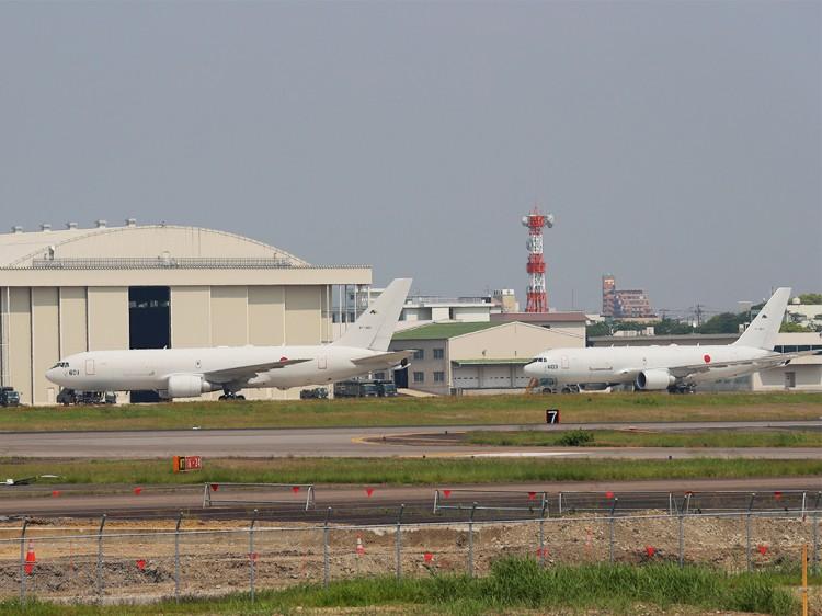 JSDF_KC-767_20160520-1