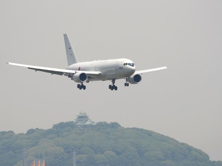 JSDF_KC-767_20160524-1