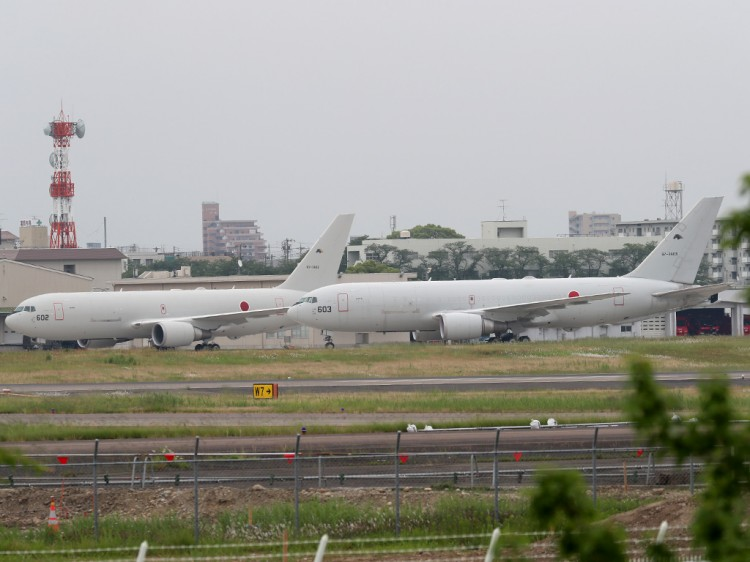 JSDF_KC-767_20160528-1