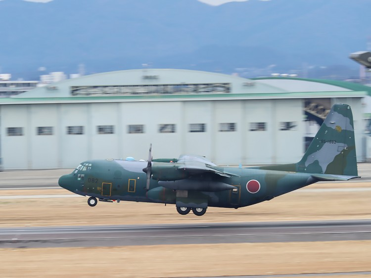 JSDF_C-130H_20170112-4